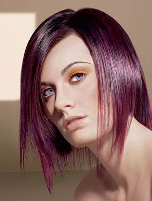 women medium hairstyles. Korean Medium Length Haircuts for women 2010