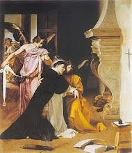 Aquí se advierte el detalle de la cruz