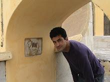Fernando en la India