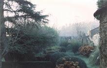 Jardín del pazo