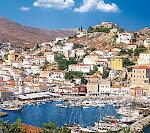La Grecia que con firmeza pisa el mar