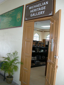 MICHAELIAN HERITAGE GALLERY