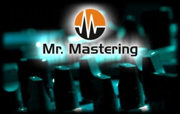 Mr. Mastering - masterizacion profesional // Mr.Mastering - Professional mastering