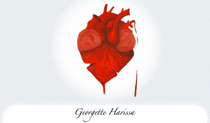 Georgette Harissa