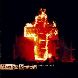 Marilyn Manson - Discografía Manson