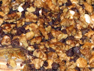 s'more bars MS