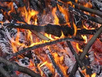 fire CU 1