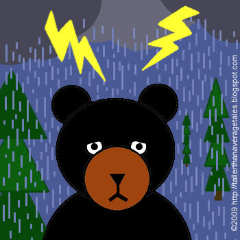 big thunderstorm bear 3