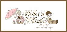 bellesn whistles stamps