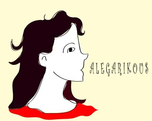Blog Alegarikous