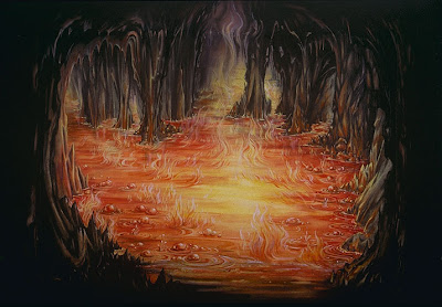 Inferno - Parte 2 - Sua natureza