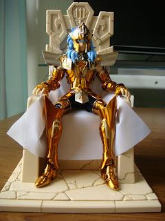 Imagens Poseidon Anime - Deus dos Mares 27