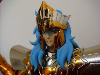 Imagens Poseidon Anime - Deus dos Mares 15