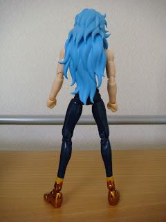 Imagens Poseidon Anime - Deus dos Mares 6