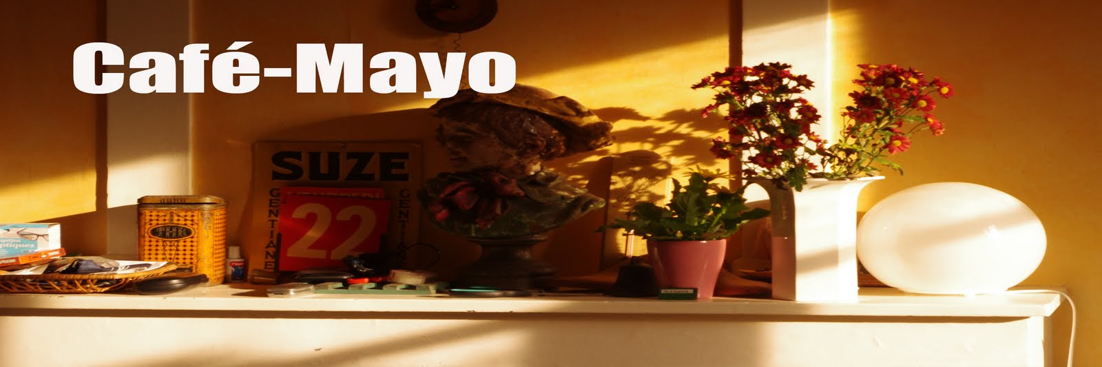 Café-Mayo