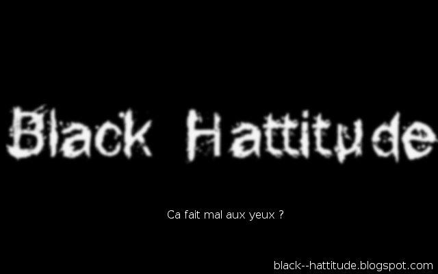 Blogger, la black hattitude et les images