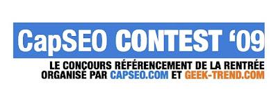 Capseo Contest 09