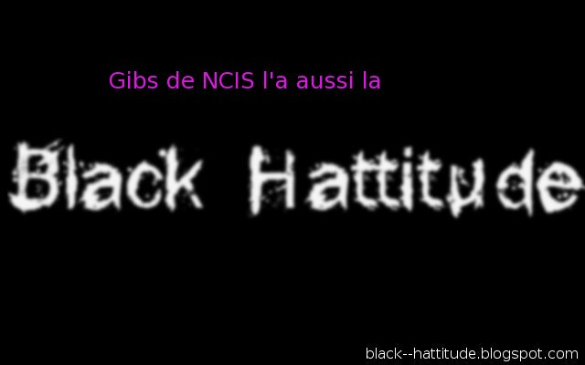 guibs of NCIS