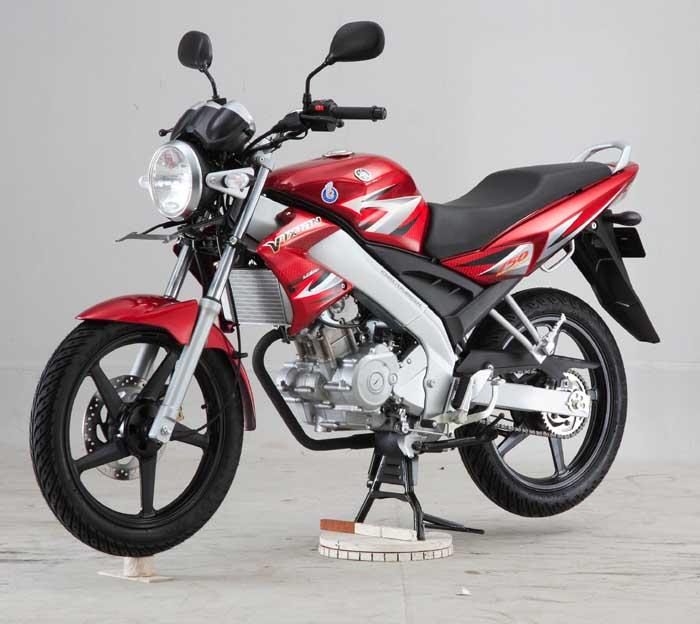 yamaha vixion sepeda motor indonesia