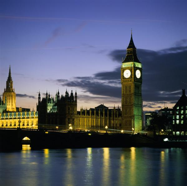 London London England ...