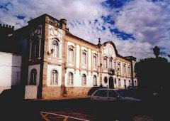 Casa da Família Castelo Branco - Portugal