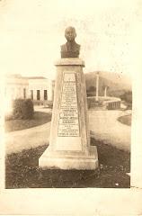 Busto de Waldemar Falcão