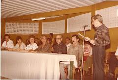 Vice-Prefeito José Ricardo Silveira