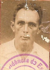 Meu Avô Miguel Correia Lima