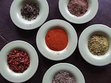 Ha finom és minőségi  fűszerekre vágysz, megtudhatod miket használok, sőt vásárolhatsz is nálunk...