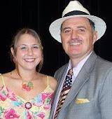 Willian Wagener & Co-host - Briana Moore
