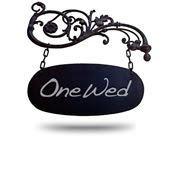 Find us on One Wed!