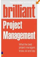 Brilliant Project Management (Revised Edition)