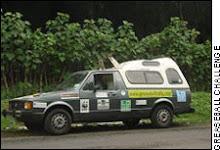 Volkswagen Caddy / VW Rabbit Pickup Truck