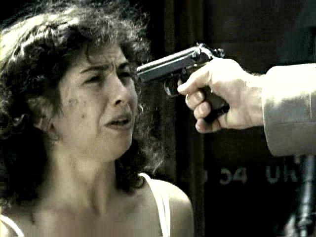 El ultimo tren a auschwitz 2006 dvdrip latino avi drama