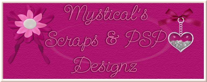 Mystical's Scrap Designz