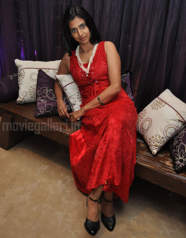 Kasthuri Latest Photoshoot