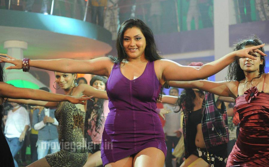 Namitha Hot Simha Movie Stills, Namitha Latest Hot Photos, Namitha Hot ...
