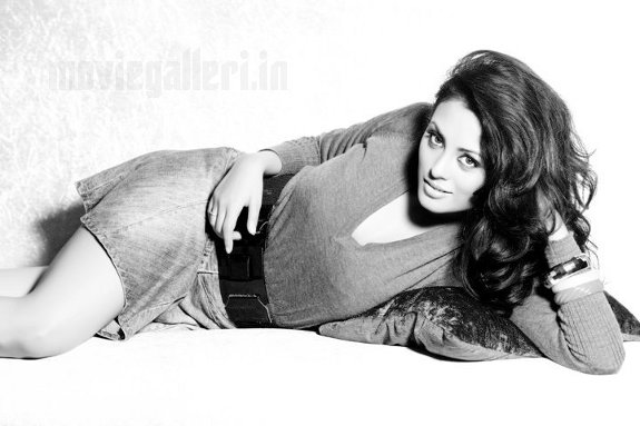 Meenakshi Latest Hot Photo Shoot Stills