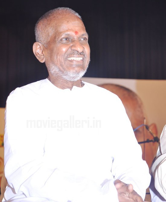 Ilayarajas Nothing But Wind Event Stills