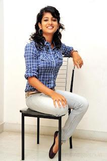 Pasanga Actress Vega Photo Shoot Stills