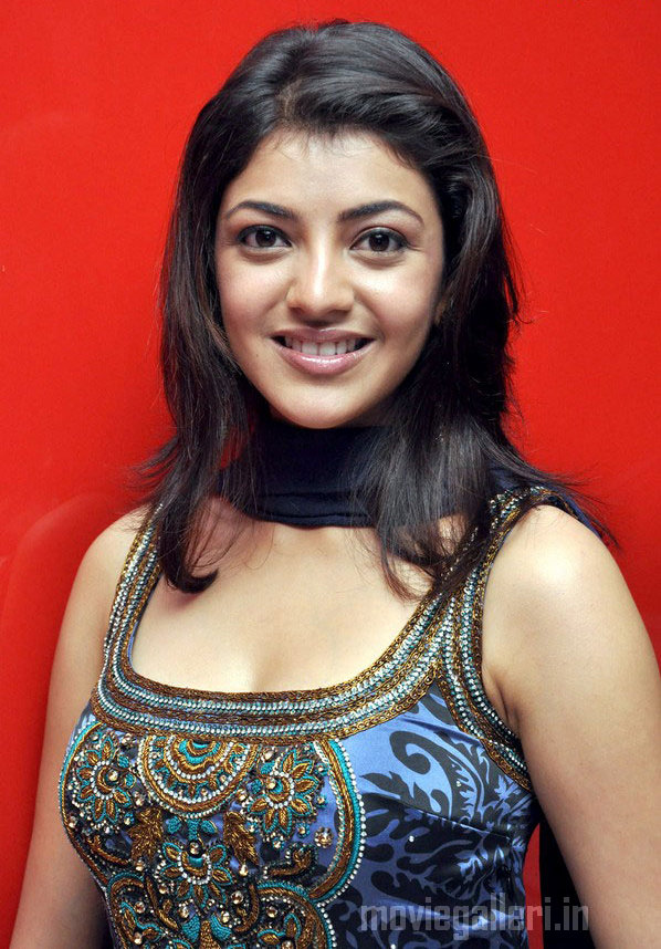 The True beauty of Tollywood - Kajal Agarwal