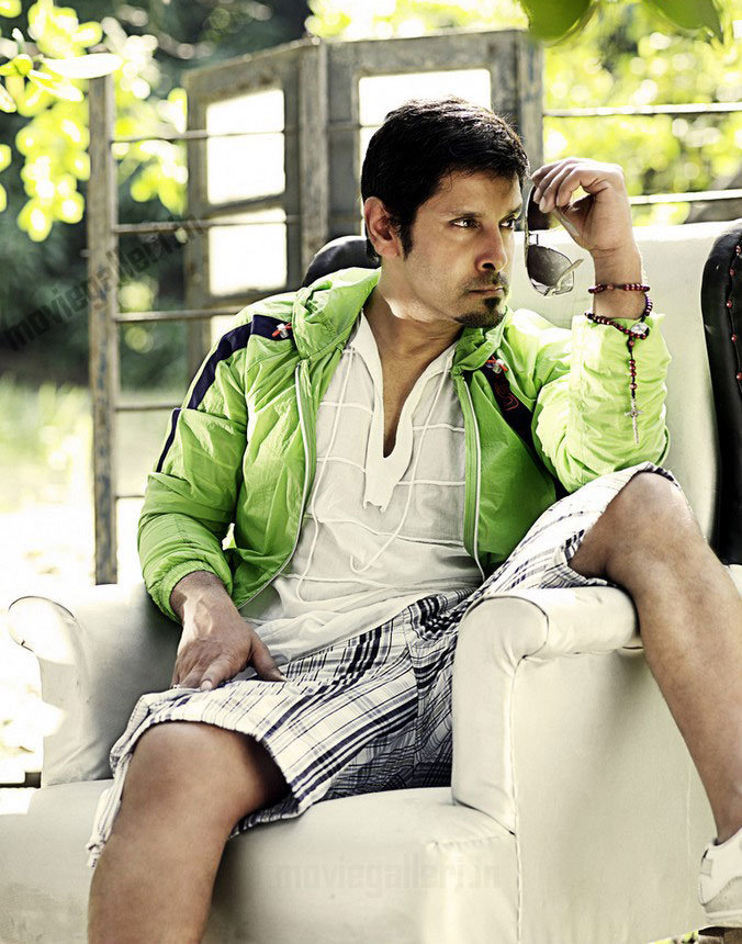 Actor Vikram Latest Photoshoot Stills Vikram Photoshoot Images