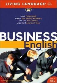 Living English & Business English