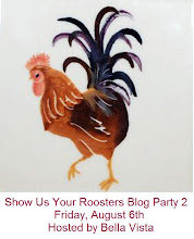 Join the Rooster Party