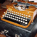 Hemingway Chic: Vintage Royal Typewriters