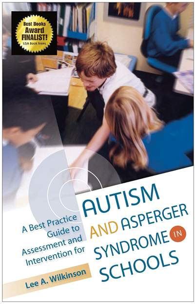 autism spectrum quotient. Best Practice Autism: A Lost