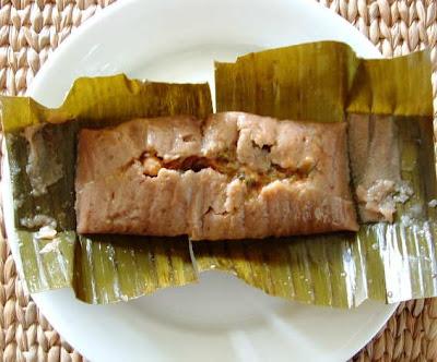 American Taíno Pasteles Are Taino By Roberto Borrero