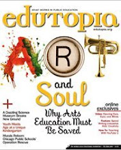 Edutopia Magazine