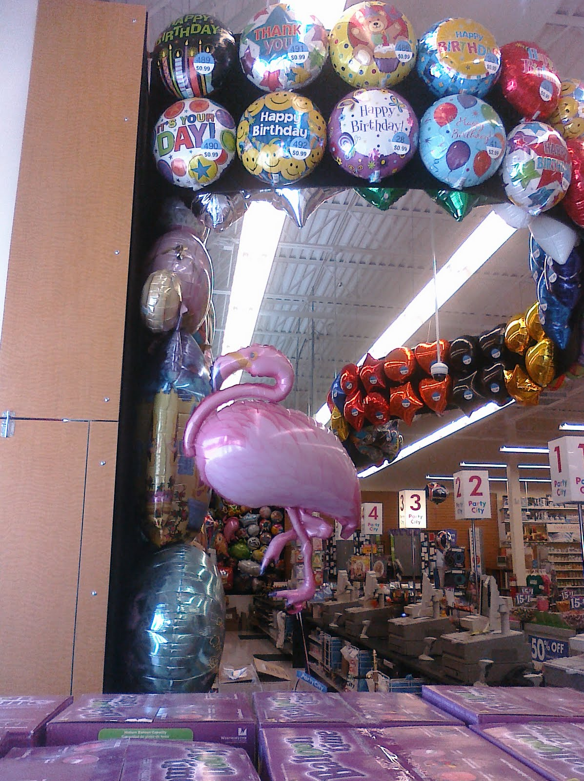 Party Supplies At Party City