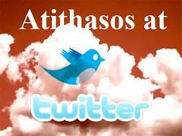 O Atithasos στο twitter